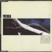 Click here for more info about 'Portishead - Numb'