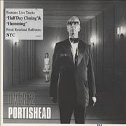Click here for more info about 'Portishead - Over 2'