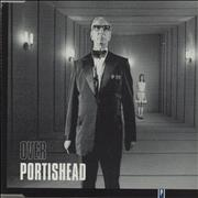 Click here for more info about 'Portishead - Over'