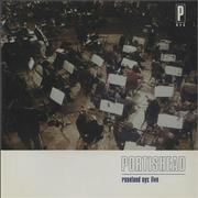 Click here for more info about 'Portishead - PNYC - Roseland NYC Live'