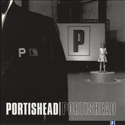 Click here for more info about 'Portishead - Portishead'