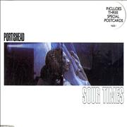 Click here for more info about 'Portishead - Sour Times + Postcards'