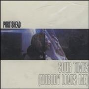 Click here for more info about 'Portishead - Sour Times'