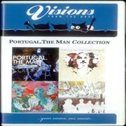 Click here for more info about 'Portugal. The Man - Portugal. The Man Collection'