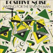 Click here for more info about 'Positive Noise - Waiting For The Seventh Man'
