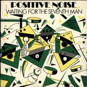 Click here for more info about 'Positive Noise - Wating For The Seventh Man'