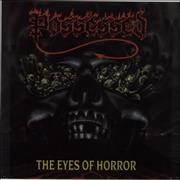 Click here for more info about 'Possessed - The Eyes Of Horror - Test Pressing'