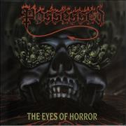 Click here for more info about 'Possessed - The Eyes Of Horror'