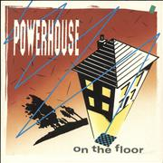 Click here for more info about 'Powerhouse - On The Floor'