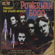 Click here for more info about 'Powerman 5000 - Tonight The Stars Revolt!'