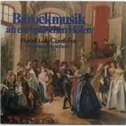 Click here for more info about 'Prager Kammerorchester - Barockmusik An Europäischen Höfen'