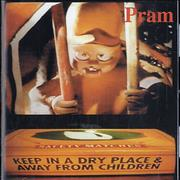 Click here for more info about 'Pram - Keep In A Dry Place And Away from Children'