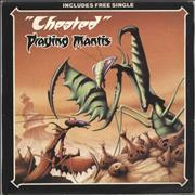 Click here for more info about 'Praying Mantis - Cheated - Double Pack'