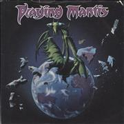 Click here for more info about 'Praying Mantis - Praying Mantis - EX'