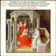 Click here for more info about 'Florilegium De Paris - Music from the time of the Popes at Avignon'