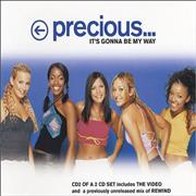 Click here for more info about 'Precious - It's Gonna Be My Way'
