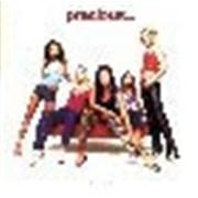 Precious Precious UK CD album