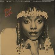 Click here for more info about 'Precious Wilson - Red Light - Sealed'