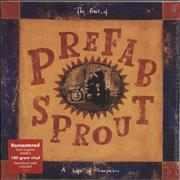 Click here for more info about 'Prefab Sprout - A Life of Surprises: The Best Of - 180gm Vinyl - Sealed'