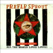 Click here for more info about 'Prefab Sprout - All The World Loves Lovers - Parts 1 & 2'
