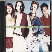 Click here for more info about 'Prefab Sprout - From Langley Park To Memphis'