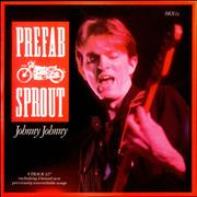 Click here for more info about 'Prefab Sprout - Johnny Johnny'