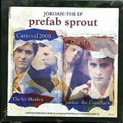 Click here for more info about 'Prefab Sprout - Jordan: The EP'