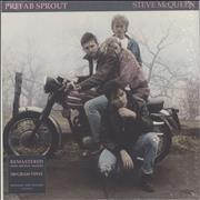 Click here for more info about 'Prefab Sprout - Steve McQueen - 180gram Vinyl - Sealed'