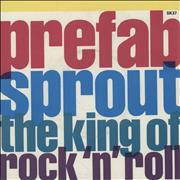Click here for more info about 'Prefab Sprout - The King Of Rock 'n' Roll'