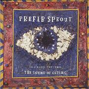 Click here for more info about 'Prefab Sprout - The Sound Of Crying'