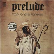 Click here for more info about 'Prelude - How Long Is Forever - Hype Stickered Sleeve'