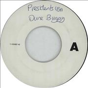 Click here for more info about 'Presidents Of The USA - Dune Buggy - Jukebox'