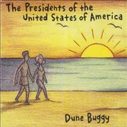 Click here for more info about 'Presidents Of The USA - Dune Buggy'