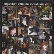 Click here for more info about 'Presidents Of The USA - Kitty'