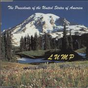 Click here for more info about 'Presidents Of The USA - Lump'