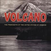 Click here for more info about 'Presidents Of The USA - Volcano'