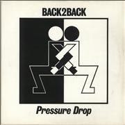 Click here for more info about 'Pressure Drop - Back 2 Back'