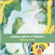 Click here for more info about 'Preston School Of Industry - Falling Away'