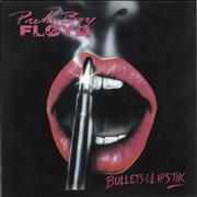 Click here for more info about 'Bullets & Lipstik'