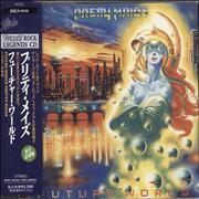 Click here for more info about 'Pretty Maids - Future World'