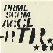 Click here for more info about 'Primal Scream - Accelerator'