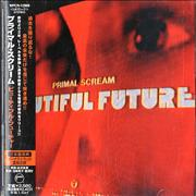 Click here for more info about 'Primal Scream - Beautiful Future'