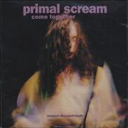 Click here for more info about 'Primal Scream - Come Together'