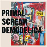 Click here for more info about 'Primal Scream - Demodelica - 180 Gram - Sealed'