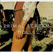 Click here for more info about 'Primal Scream - Dolls'
