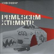 Click here for more info about 'Primal Scream - Exterminator'