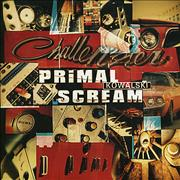 Click here for more info about 'Primal Scream - Kowalski'
