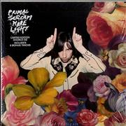 Click here for more info about 'Primal Scream - More Light'