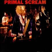 Click here for more info about 'Primal Scream - Primal Scream - EX'