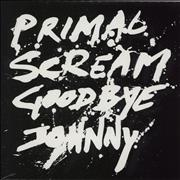 Click here for more info about 'Primal Scream - Goodbye Johnny CD'